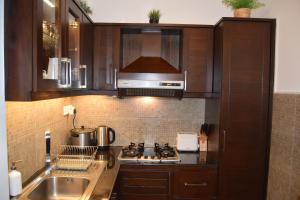 Glenhills Luxury Apartment, Apartmány  Nuwara Eliya - big - 7