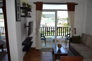 Glenhills Luxury Apartment, Apartmány  Nuwara Eliya - big - 6