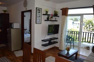 Glenhills Luxury Apartment, Apartmány  Nuwara Eliya - big - 5