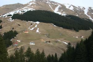 Azra Dağ Evi̇, Alpesi faházak  Güzelce - big - 43
