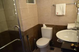 Glenhills Luxury Apartment, Apartmány  Nuwara Eliya - big - 4