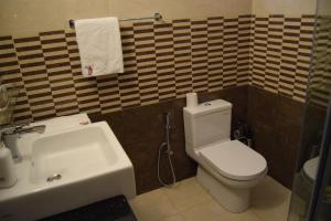 Glenhills Luxury Apartment, Apartmány  Nuwara Eliya - big - 3