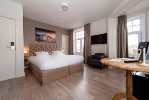 Hotel Heritage(De Haan)