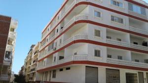 A&A Hurghada Ferienwohnung, Appartamenti  Hurghada - big - 34