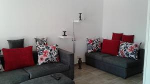 A&A Hurghada Ferienwohnung, Appartamenti  Hurghada - big - 26