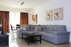 Manor Luxury Penthouse, Apartmány  St Paul's Bay - big - 10