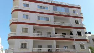 A&A Hurghada Ferienwohnung, Appartamenti  Hurghada - big - 32