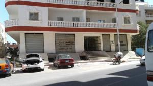 A&A Hurghada Ferienwohnung, Appartamenti  Hurghada - big - 16