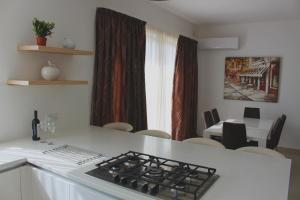 Manor Luxury Penthouse, Apartmány  St Paul's Bay - big - 8