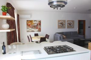 Manor Luxury Penthouse, Apartmány  St Paul's Bay - big - 6