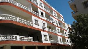 A&A Hurghada Ferienwohnung, Appartamenti  Hurghada - big - 6