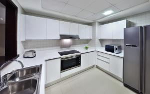 Family Two Bedroom Suite with Kitchen