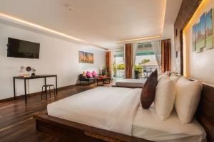 Angkor Elysium Suite, Hotely  Siem Reap - big - 3