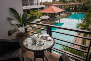 Angkor Elysium Suite, Hotely  Siem Reap - big - 25