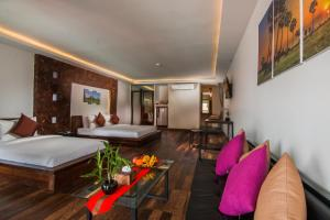 Angkor Elysium Suite, Hotely  Siem Reap - big - 24