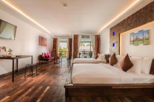 Angkor Elysium Suite, Hotely  Siem Reap - big - 23