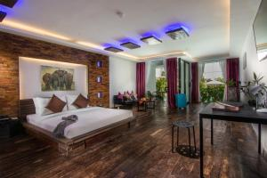 Angkor Elysium Suite, Hotely  Siem Reap - big - 22