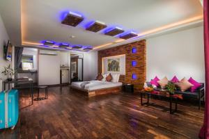 Angkor Elysium Suite, Hotely  Siem Reap - big - 20