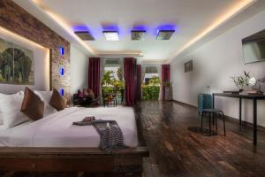 Angkor Elysium Suite, Hotely  Siem Reap - big - 17