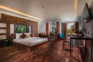 Angkor Elysium Suite, Hotely  Siem Reap - big - 19