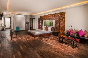 Angkor Elysium Suite, Hotely  Siem Reap - big - 18