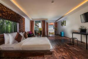 Angkor Elysium Suite, Hotely  Siem Reap - big - 16