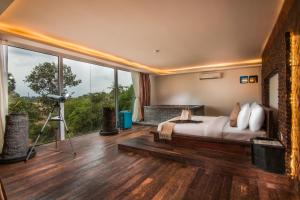 Angkor Elysium Suite, Hotely  Siem Reap - big - 15