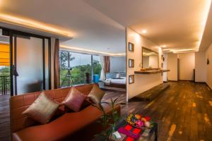 Angkor Elysium Suite, Hotels  Siem Reap - big - 14