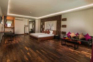 Angkor Elysium Suite, Hotely  Siem Reap - big - 12