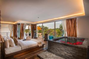 Angkor Elysium Suite, Hotely  Siem Reap - big - 10