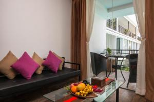 Angkor Elysium Suite, Hotely  Siem Reap - big - 8