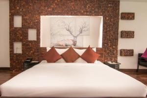 Angkor Elysium Suite, Hotely  Siem Reap - big - 9