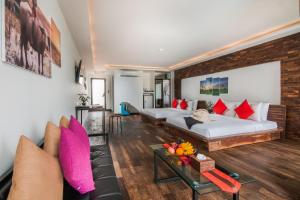 Angkor Elysium Suite, Hotely  Siem Reap - big - 5