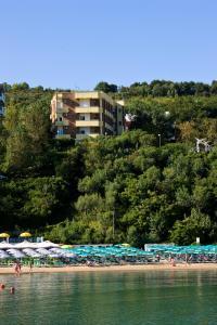 Hotel Promenade, Hotels  Gabicce Mare - big - 60