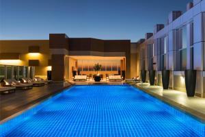 Sheraton Grand Hotel Apartments, Dubai - Dubai
