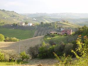 Abruzzo Casa Campagna - AbcAlberghi.com