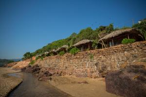 Blue Lagoon Resort Goa, Resort  Cola - big - 60