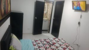 Apartaestudios El Cable, Апартаменты  Манисалес - big - 32