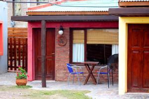 Hospedaje La Posta, Lodge  Puerto Pirámides - big - 20