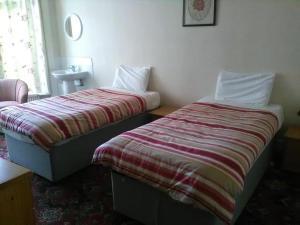 Belgrave Hotel, Отели  Честер - big - 14