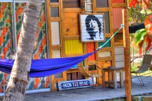 Mozambeat Motel, Hostels  Praia do Tofo - big - 23