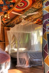 Mozambeat Motel, Hostels  Praia do Tofo - big - 26