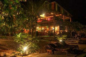 Mozambeat Motel, Hostels  Praia do Tofo - big - 114