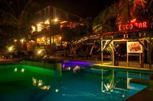 Mozambeat Motel, Hostels  Praia do Tofo - big - 125