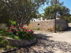 Bayview Apartments, Apartmány  Agios Nikolaos - big - 26