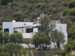 Bayview Apartments, Apartmány  Agios Nikolaos - big - 25