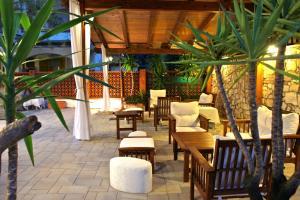Hotel Euromar, Hotel  Marina di Massa - big - 56