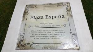 Apartamento Arda 1691, Appartamenti  La Plata - big - 15