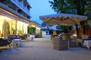 Hotel Euromar, Hotel  Marina di Massa - big - 55