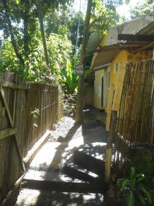 Hostel Moinho, Hostels  Alto Paraíso de Goiás - big - 3
